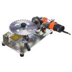 ゼノア 刈刃研磨機 YK-930N 草刈刃・刈払機用・草刈機用(369992236)