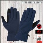 マムート バイタルフリースグローブ Vital Fleece Glove カラー:5118 オープン記念