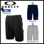 オークリー メンズショートパンツ OAKLEY ENHANCE フリースショーツ LIGHT7.0 オープン記念