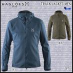 ホグロフス メンズ ジャケット TRACK JACKET MEN オープン記念