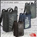 ザ ノースフェイス トートバッグ BCヒューズボックストート BC FUSE BOX TOTE NM81609