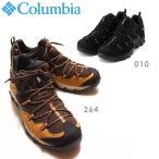 コロンビア  セイバー4ロウアウトドライ ローカットハイキングシューズ YM7462 264  ブラウン 25.5 Mens
