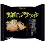 寿がきや 即席富山ブラックラーメン 袋 ×12食入