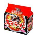 サッポロ一番 みそラーメン 旨辛 5個パック ×6袋入