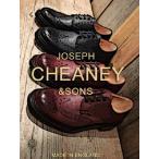 "JOSEPH CHEANEY(チーニー)2015 【新作】フルブローグ「AVON エイボン」""Country Collection""Last 12508"