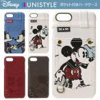 iPhone7 ケース ディズニー カバー ミッキー ミニー スマホケース