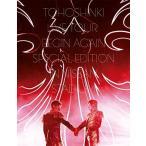 (ヤマト倉庫発送/全国送料無料/時間指定可) 新品  東方神起 初回 DVD LIVE TOUR ~Begin Again~ Special Edition in NISSAN STADIUM(DVD3枚組)(初回生産限定盤)