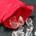 ハーキマー ダイヤモンド 水晶 パワーストーン 天然石 誕生石