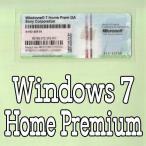 Windows7 Home Premium 32bit/64bit �ץ�����ȥ�����