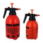 高圧洗浄機 加圧式ポンプ スプレー 2L 3L 噴霧器 手動 ポンプ 電源不要 ホース不要 霧吹き 散布 ミスト シャワー ジェット水流 ###ポンプスプレーPH###