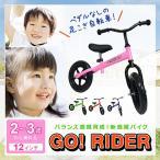 子供用自転車 ペダルなし自転車 ゴーライダー ランニングバイク 足こぎ自転車 バランスバイク キッズバイク 乗用玩具 ###自転車GR-02S###