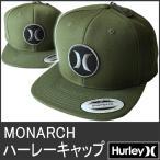 ハーレー キャップ メンズ レディース スナップバック 帽子 緑
