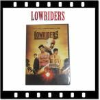 【10/24入荷予定】アメリカ輸入DVD【LOWRIDERS】英語音声のみ・日本語字幕なし(リージョン1) 映画ローライダーズ チカーノギャング チカーノ