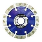 日立工機 ダイヤモンドカッター150mm 穴径22mmディスクグラインダー用 Mr.レーザー8X 主な適用機種 CM6、C6Y1、G15SP、G15YE(品番0032-9066)