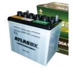 30A19R/30A19L (12V21Ah) ATLASバッテリー(nbc)