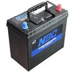 60B24R/60B24L(46B24R/L 50B24R/L 55B24R/L)NBCカルシウムプレミアムバッテリー(nbc)