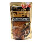 直火焼カレールー 辛口 170g コスモ食品