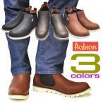 BOBSON(ボブソン)/サイドゴアブーツ/軽量で歩きやすい靴/80809