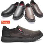 ショッピングウォーキングシューズ 【クールビズ】BOBSON(ボブソン)/スリッポン/ウォーキングシューズ/軽量で歩きやすい靴/81064