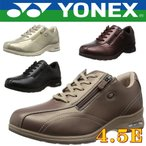 ショッピングウォーキングシューズ YONEX(ヨネックス)幅広4.5E/パワークッション ウォーキングシューズ /SHW-LC30w