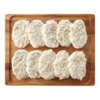 北海道産豚肉使用 メンチカツ(10枚) (メーカー直送 送料無料 代引き対応不可品)(のし包装メッセージカード対応不可品)