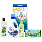 アリエールイオンパワージェルバラエティ洗剤セット L3171549