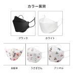 KF94マスク 幼児用 30枚包装 不識布マスク 使い捨て 立体構造 子ども 息しやすい 蒸れにくい 4層構造 立体 小さいサイズ 不織布 ピンク 白 黒 安い
