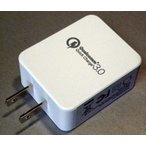 qualcomm quick charger 3.0��nw491