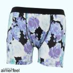メンズ ボクサーパンツ/ミスティックローズ メンズ ショーツ /下着 パンツ(aimerfeel/エメフィール)父の日 ギフト