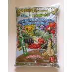 豊徳 みみずが作った有機特殊肥料 太郎100 14L