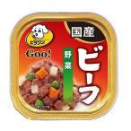 日本ペットフード ビタワングー 極旨ビーフ 野菜 100g