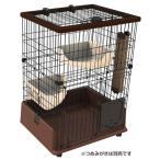 ペティオ ネココ 仔猫からのしつけにもぴったりな キャットルームサークル 1台