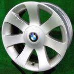 中古ホイール 送料無料 BMW純正 アルミホイール 18x8.0 24 120-5穴 4本 中古アルミホイール