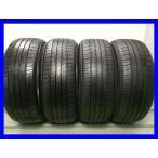 中古タイヤ 送料無料 ヨコハマ アドバン dBデシベル E70A 215/55R17  4本セット サマータイヤ