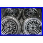 175/70R14  4本セット 中古スタッドレスタイヤ 送料無料 ヨコハマ アイスガードiG50 トヨタ純正 シエンタ 14x5.5  100-4穴