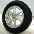 中古スタッドレスタイヤ 送料無料    イエローハット ZETRO ice edge neo 215/60R16  マナレイ Euro Bein 16x6.5 50 100/114.3-5穴 4本セット