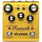 【箱傷み】【アウトレット】Strymon Riverside Multistage Drive オーバードライブ / ディストーション/送料無料
