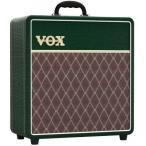 【ポイント6倍】【箱傷み】【アウトレット】VOX AC4C1-12-BRG2 AC4C1-12 Limited Edition British Racing Green/限定品/送料無料