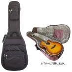 ARIA AGC-CF BK(黒) クラシックギター/フォークタイプアコギ用 高機能 ギグバッグ/送料無料