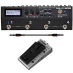 BOSS MS-3(フットスイッチ/FS-7+audio-technica製接続ケーブル付) Multi Effects Switcher スイッチャー 進化した統合型ペダルボード・ソリューション