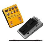 BOSS OD-200(フットスイッチ/FS-7+audio-technica製接続ケーブル付) ハイブリッド・ドライブ