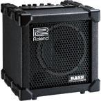 【ポイント7倍】Roland CB-20XL 高機能ベース・アンプCUBE-20XL BASS/送料無料