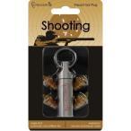 Crescendo Shooting 猟銃・火器用 イヤープロテクター 耳栓/メール便発送・代金引換不可
