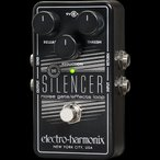 ELECTRO HARMONIX Silencer Noise Gate/Effects Loop ノイズゲート【国内正規品】/送料無料