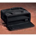 GATOR GSR-2U ラックバッグ 2U用 周辺小物用スペース付/送料無料