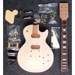 HOSCO ER-KIT-LP-D/I エレキギター/レスポールタイプ デラックス版 組み立てキット ★難易度:高/送料無料