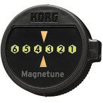 KORG MG-1 Magnetune マグネット ギターチューナー/メール便発送・代金引換不可