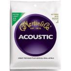 【3セットパック×1(計3セット)】MARTIN M170PK3 [10-47] 80/20 Bronze EXTRA LIGHT アコースティックギター 弦/メール便発送・代金引換不可