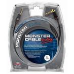【国内正規品】【安心の生涯保証付】Monster Cable M BASS2-21A [6.4m S/L] ベース ケーブル  シールド/送料無料