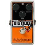 �ڹ��������ʡ�ELECTRO HARMONIX OP-AMP Big Muff Distortion / Sustainer �ǥ����ȡ������ / �����ƥ��ʡ�/����̵��